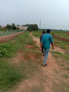 1500 sq. ft. Residential Land / Plot for Sale in Patia, Bhubaneswar