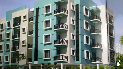 2 BHK 913 sq. ft. Flat / Apartment for Sale in Tamando, Bhubaneswar