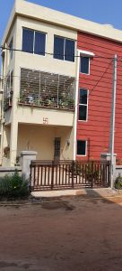 3 BHK 1709 sq. ft. Duplex for Sale in Atala, Bhubaneswar