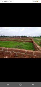 1600 sq. ft. Residential Land / Plot for Sale in Chaitanya Prasad, Bhubaneswar