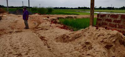 1500 sq. ft. Residential Land / Plot for Sale in Pahala, Bhubaneswar