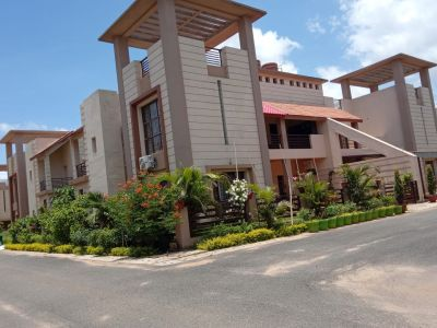 3 BHK 2630 sq. ft. Flat / Apartment for Sale in PHULANAKHARA, Bhubaneswar