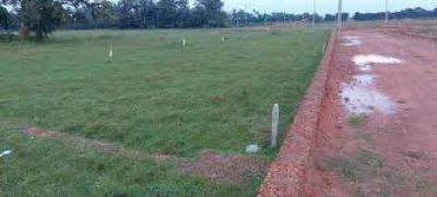 5400 sq. ft. Residential Land / Plot for Sale in Belagachhia, Cuttack