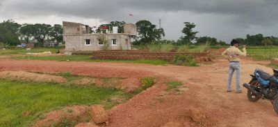 2000 sq. ft. Residential Land / Plot for Sale in Gopalpur, Cuttack