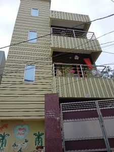 4 BHK 4662 sq. ft. Duplex for Sale in laxmisagar, Bhubaneswar
