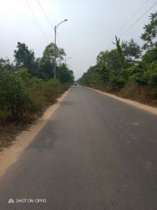 304950 sq. ft. Commercial Land / Plot for Sale in Megha, Cuttack