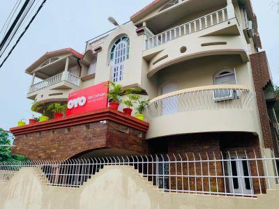 10 BHK 8000 sq. ft. Triplex for Sale in Bhimatangi, Bhubaneswar