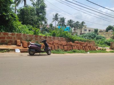 25000 sq. ft. Commercial Land / Plot for Sale in Baramunda, Bhubaneswar