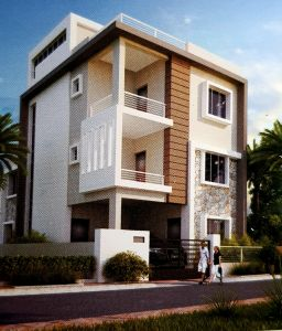 5 BHK 2300 sq. ft. Triplex for Sale in Patia, Bhubaneswar