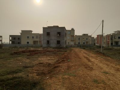 1800 sq. ft. Residential Land / Plot for Sale in Atala, Bhubaneswar