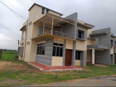 3 BHK 1275 sq. ft. Duplex for Sale in Balianta, Bhubaneswar