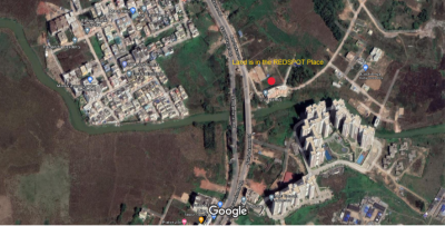 5200 sq. ft. Commercial Land / Plot for Sale in Raghunathpur, Bhubaneswar