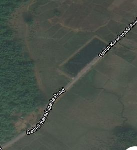 2 acre Residential Land / Plot for Sale in Phulnakhara, Cuttack