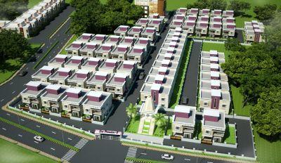 3 BHK 1600 sq. ft. Duplex for Sale in Balianta, Bhubaneswar