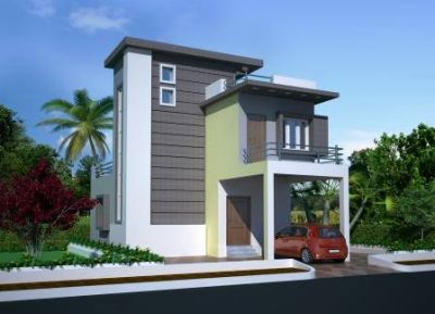 2 BHK 1835 sq. ft. Duplex for Sale in Balianta, Bhubaneswar