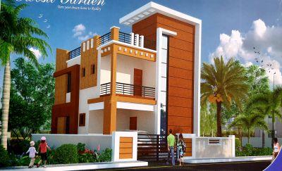 3 BHK 1830 sq. ft. Duplex for Sale in PHULANAKHARA, Bhubaneswar