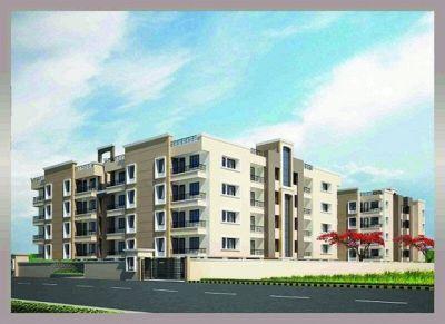 2 BHK 1000 sq. ft. Flat / Apartment for Sale in Pahala, Bhubaneswar