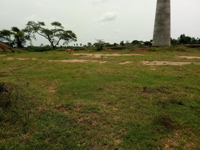 17420 sq. ft. Residential Land / Plot for Sale in Phulnakhara, Cuttack