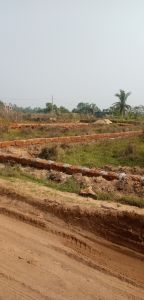 2400 sq. ft. Residential Land / Plot for Sale in Sundarpada, Bhubaneswar