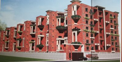 3 BHK 1100 sq. ft. Flat / Apartment for Sale in Hanspal, Bhubaneswar