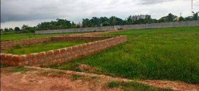 1500 sq. ft. Residential Land / Plot for Sale in Vani Vihar, Bhubaneswar