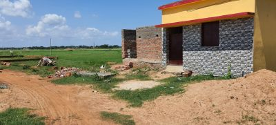 1500 sq. ft. Residential Land / Plot for Sale in Hanspal, Bhubaneswar