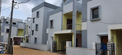 4 BHK 2110 sq. ft. Triplex for Sale in Hanspal, Bhubaneswar
