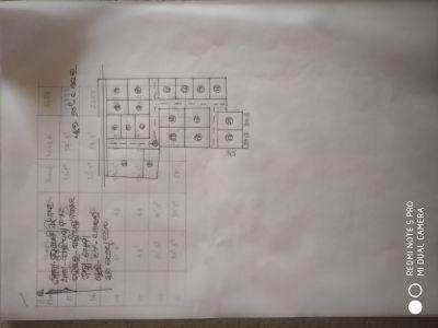 1720 sq. ft. Residential Land / Plot for Sale in Ranga Bazar, Bhubaneswar