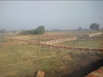 2000 sq. ft. Residential Land / Plot for Sale in Damana, Bhubaneswar