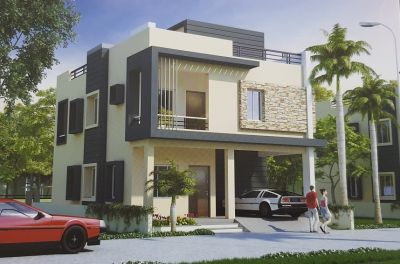 4 BHK 1800 sq. ft. Duplex for Sale in Hanspal, Bhubaneswar