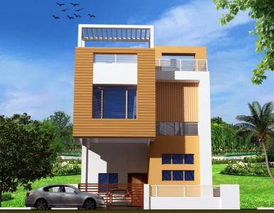5 BHK 2800 sq. ft. Triplex for Sale in Patia, Bhubaneswar