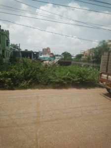 2100 sq. ft. Residential Land / Plot for Sale in Jharpada, Bhubaneswar