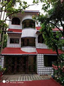 5 BHK 3600 sq. ft. Duplex for Sale in Nayapali, Bhubaneswar
