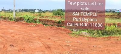 1500 sq. ft. Residential Land / Plot for Sale in kalpana squree, Bhubaneswar
