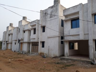 3 BHK 1990 sq. ft. Duplex for Sale in Raghunathpur, Bhubaneswar
