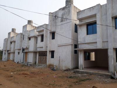 3 BHK 1990 sq. ft. Duplex for Sale in Raghunathpur, Bhubaneswar