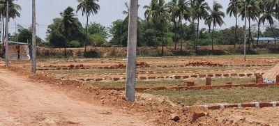 1200 sq. ft. Residential Land / Plot for Sale in Pahala, Bhubaneswar