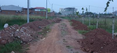 1200 sq. ft. Residential Land / Plot for Sale in tankapani road, Bhubaneswar