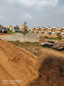 1200 sq. ft. Agricultural Land for Sale in Sundarpada, Bhubaneswar