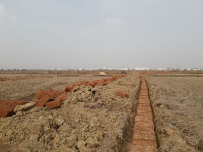1200 sq. ft. Residential Land / Plot for Sale in Chatabara, Bhubaneswar