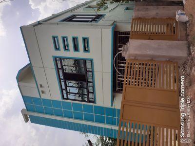 4 BHK 900 sq. ft. Duplex for Sale in Sundarpada, Bhubaneswar