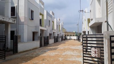 4 BHK 2200 sq. ft. Triplex for Sale in Hanspal, Bhubaneswar