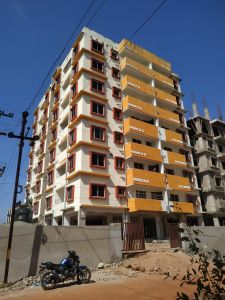 3 BHK 1510 sq. ft. Flat / Apartment for Sale in Sum Hospital, Bhubaneswar