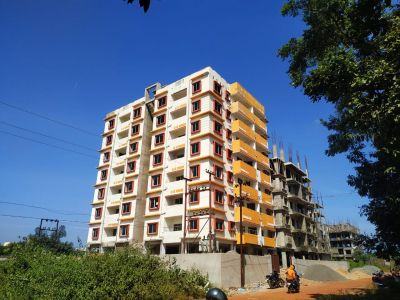 3 BHK 1510 sq. ft. Flat / Apartment for Sale in Gothapatna, Bhubaneswar