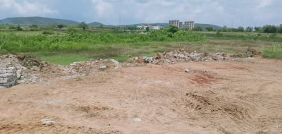2400 sq. ft. Residential Land / Plot for Sale in Khordha, Bhubaneswar