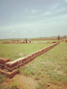 1200 sq. ft. Residential Land / Plot for Sale in Janla, Bhubaneswar