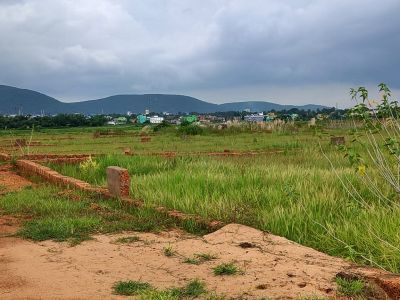 2000 sq. ft. Residential Land / Plot for Sale in Khordha, Bhubaneswar