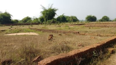 2400 sq. ft. Residential Land / Plot for Sale in Kateni Square, Bhubaneswar