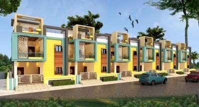 4 BHK 2000 sq. ft. Duplex for Sale in PHULANAKHARA, Bhubaneswar