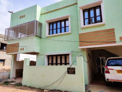 3 BHK 1700 sq. ft. Duplex for Sale in Raghunathpur, Bhubaneswar